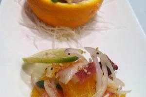 Haru Sushi Food 2