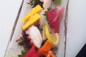 Haru Sushi Food
