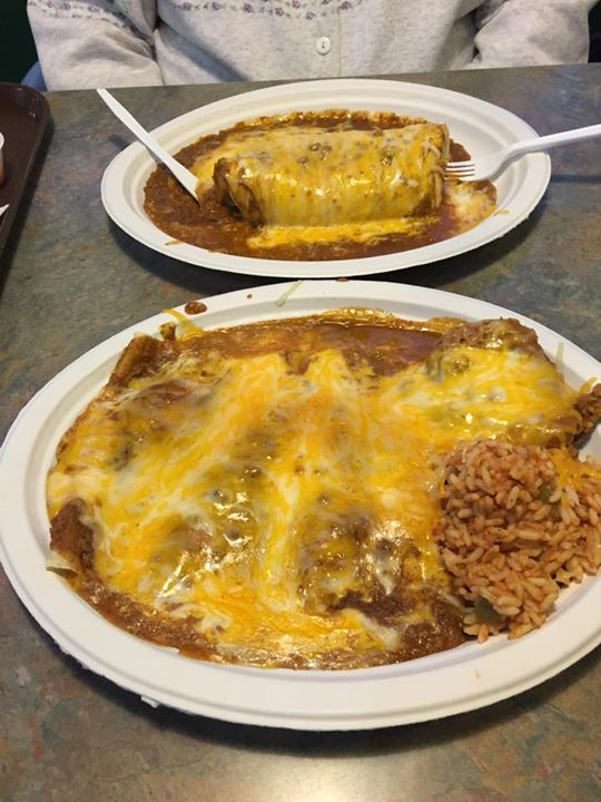 Adobe Mexican Food Grand Rapids