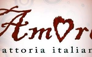amore-trattoria-logo