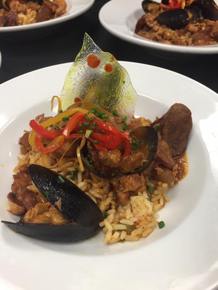 Black Heron Kitchen And Bar Menu