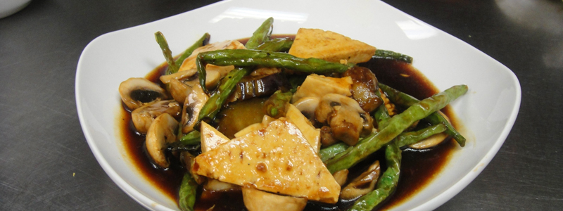 Dinner Thai Food Grand Rapids