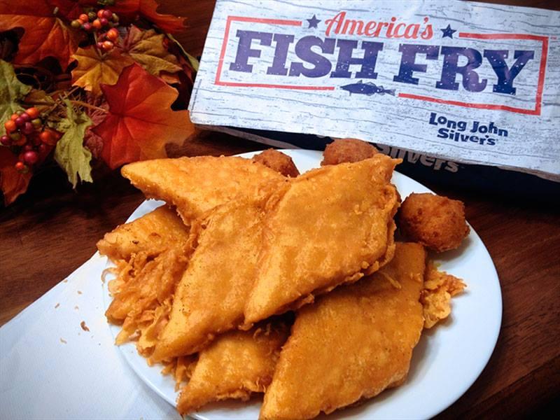 Long john silvers nw directory of restaurants bars for Long john silver s fish batter