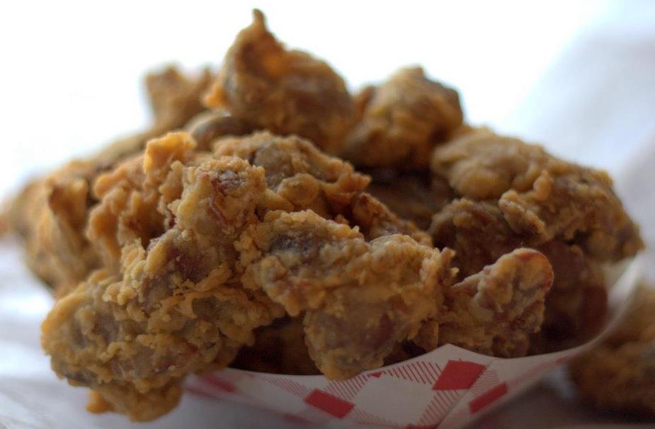 New York Fried Chicken Directory Of Restaurants Bars