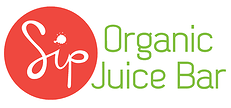 Sip-organic-juice-bar-logo