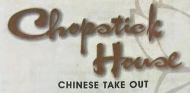 Chopstick House Chinese food in Wyoming Mi
