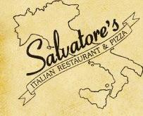 Salvatores-Italian-Restaurant-logo