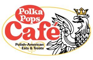 Polka Pops Cafe Menu