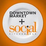 social kitchen and bar