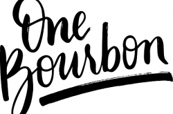 One-Bourbon-Logo