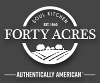 Forty-Acres-Soul-Kitchen-logo
